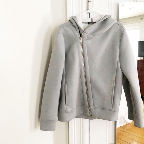 Polo by Ralph Lauren Jackets & Blazers - Polo Ralph Lauren Scuba Zip-up Hoodie